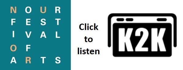 Nour Festival Radio Special on K2K