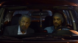 clip from Cairo Time movie